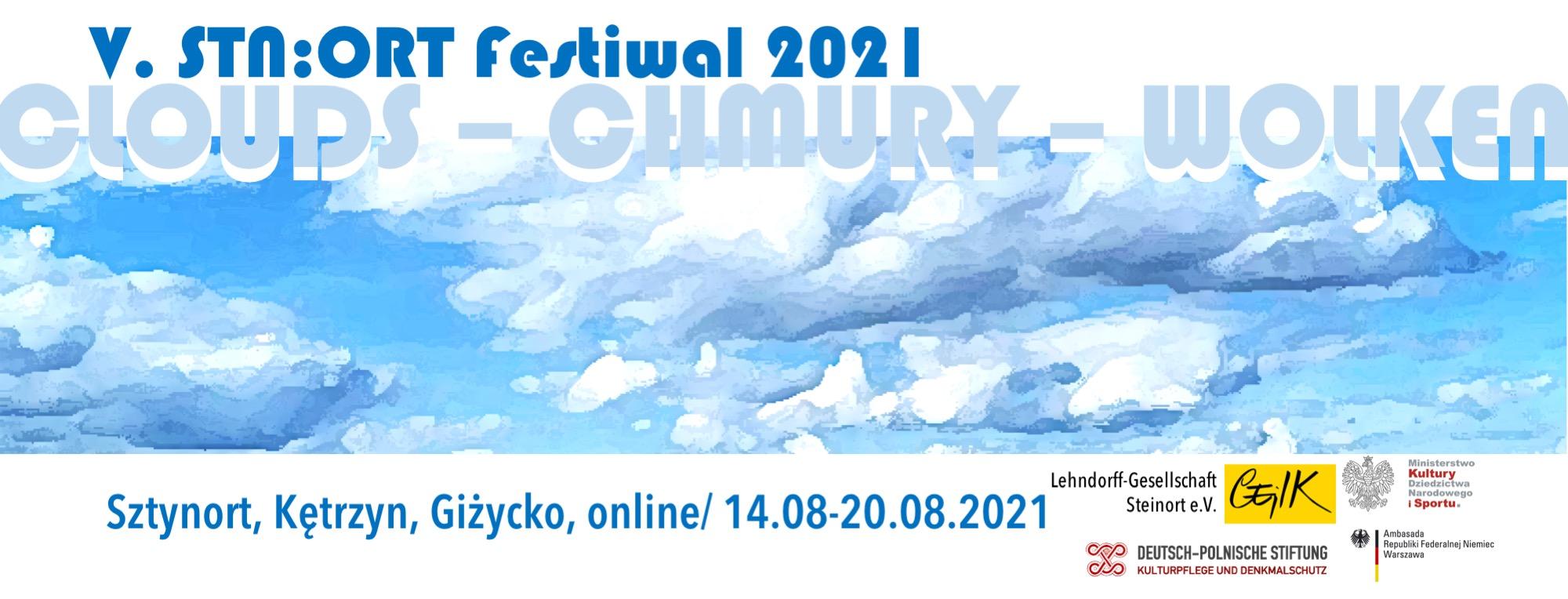 Fundacja Sztuka Wolności nafestiwalu STN:ORT Fest 2021
