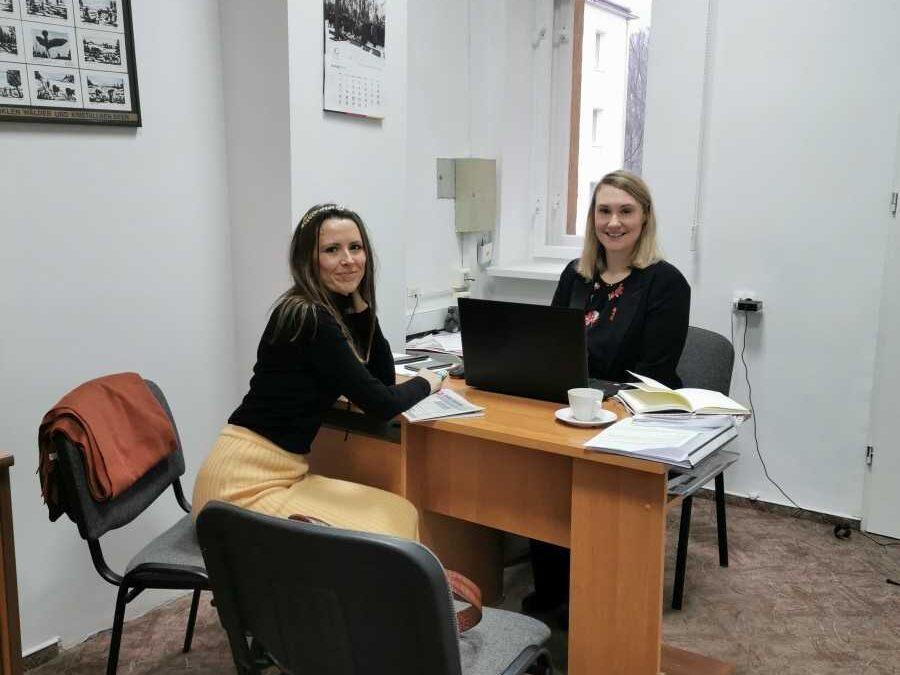 Fundacja Sztuka Wolności wewspółpracy zniemieckim Instytutem ds.Kontaktów Międzynarodowych